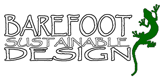 Barefoot Sustainable Design